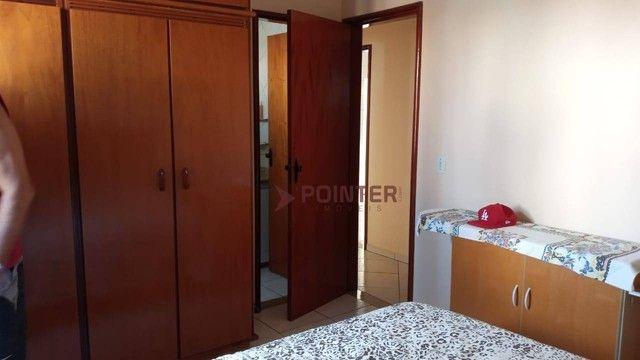 Apartamento com 3 dormitórios à venda, 94 m² por R$ 330.000,00 - Setor Pedro Ludovico - Go - Foto 13