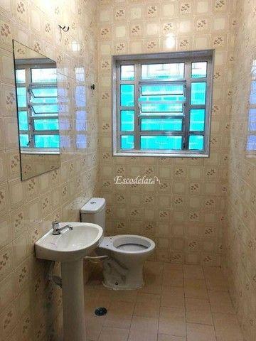 Sobrado com 4 dormitórios para alugar, 214 m² por R$ 8.000,00/mês - Jardim São Paulo(Zona  - Foto 13