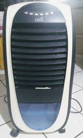 Climatizador de ar portátil Nell - Foto 3