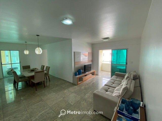 Apartamento com 3 quartos à venda, 132 m² por R$ 630.000 - Jardim Renascença - Foto 3