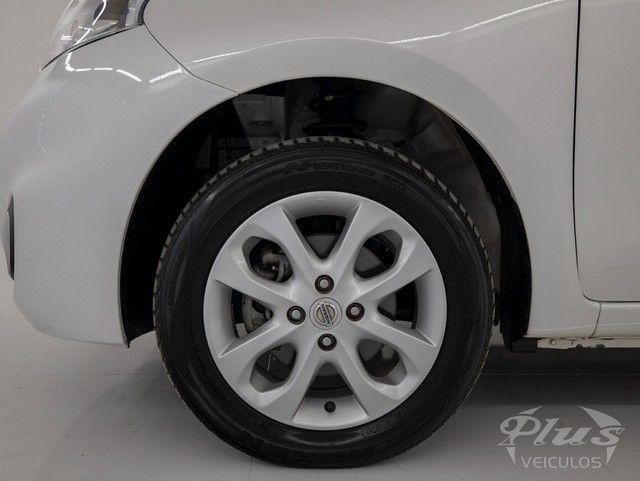 Nissan March 1.0 SV 4P - Foto 11