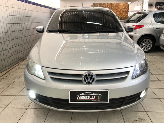Gol 2009 G5 completo Top!!! Extra!!! - Foto 3