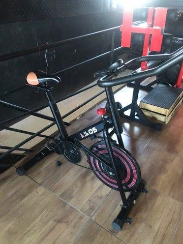 Bicicleta ergométrica spining - Foto 3
