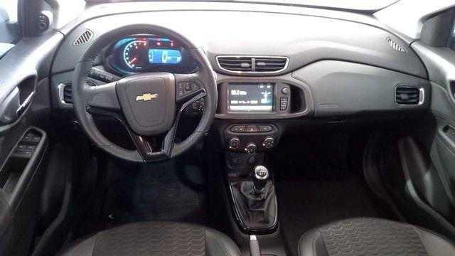 Chevrolet ONIX 1.4 MPFI LTZ 8V FLEX 4P MEC - Foto 8