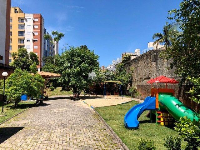 Apartamento 03 Dormitórios para venda em Santa Maria com Suíte Elevador Garagem - ed Cente - Foto 5