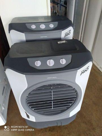 Climatizadores ventisol ( novos) - Foto 2