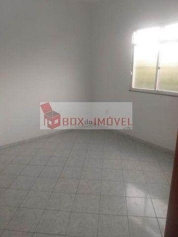 Apartamento para Venda em Itaboraí, Venda das Pedras, 3 dormitórios, 1 suíte, 1 banheiro,  - Foto 10