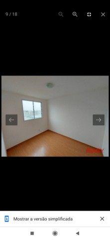 Alugo Apartamento - Somente com Imobiliária - Foto 8