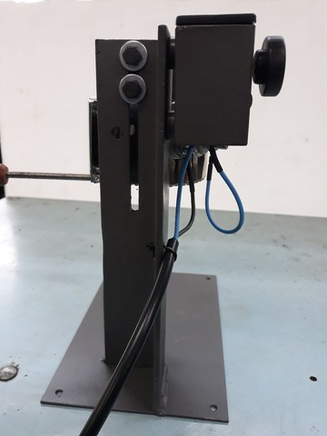 Máquina para fundição de chumbo - Foto 3