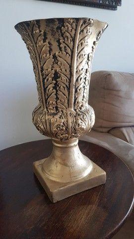 Vaso para decoração festas,residência, igrejas etc. - Foto 2