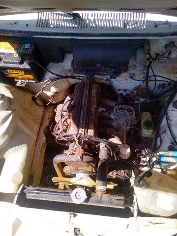 Motor Chevette 1.4 - Foto 2