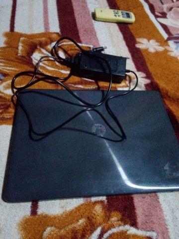 Notebook positivo tela led 14 hd processador Intel HD 500 gd memória 4 gb wi-fi /bluetooth