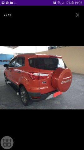 Ford EcoSport  - Foto 5