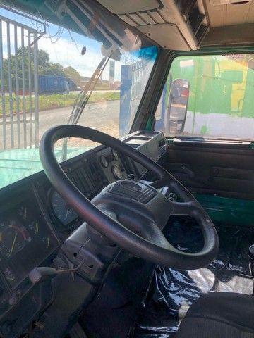 Caminhão scania 112hw 360 cavalo truck 6x2 - Foto 9