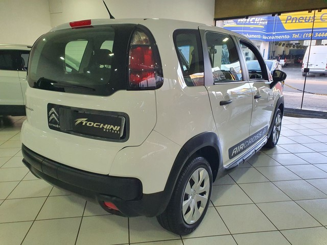 CITROEN Aircross 1.6 16V 4P START FLEX - Foto 10