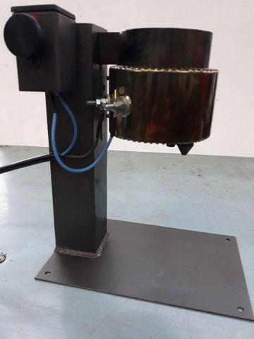 Máquina para fundição de chumbo - Foto 5