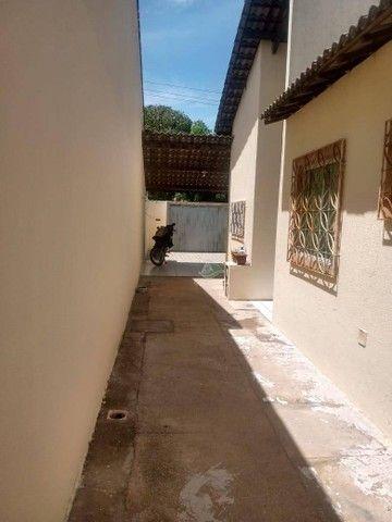 Casa à venda por R$ 60.000,00 - Jacunda - Aquiraz/CE - Foto 4