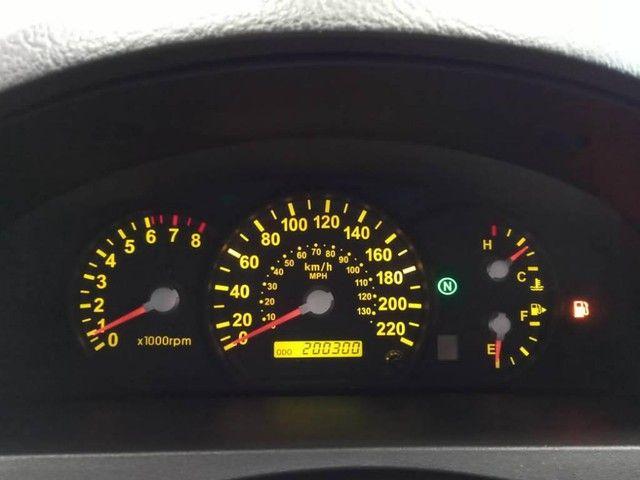 Kia Sorento EX 3.5 V6 24V 4X4 - Foto 16