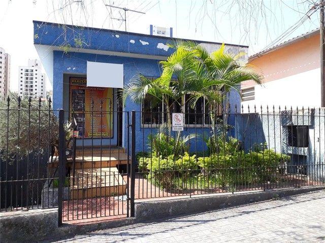 Sobrado para aluguel, 4 quartos, 5 vagas, Baeta Neves - São Bernardo do Campo/SP - Foto 10