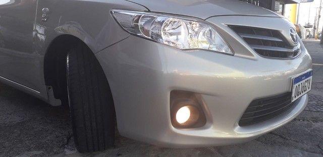 Toyota Corolla Gli 2014 Automático - Foto 10