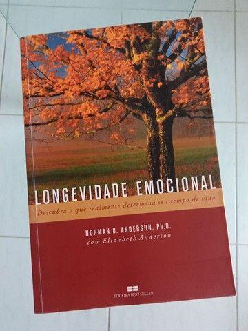 Longevidade emocional
