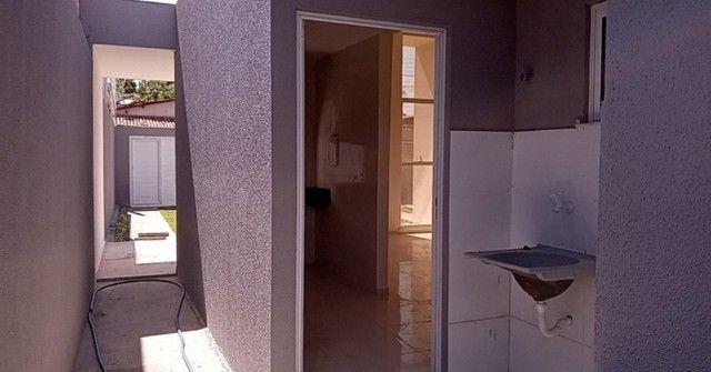 Casa com 3 quartos sendo 2 suites e 3 vagas de garagem no Eusebio - Foto 5