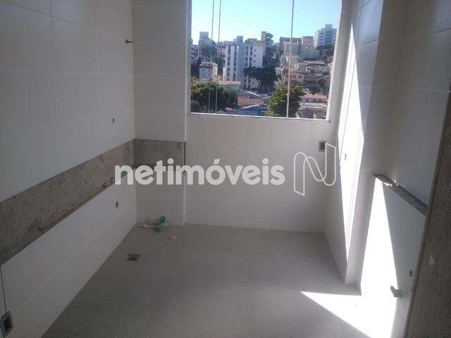 Apartamento à venda com 2 dormitórios em Salgado filho, Belo horizonte cod:707693 - Foto 10