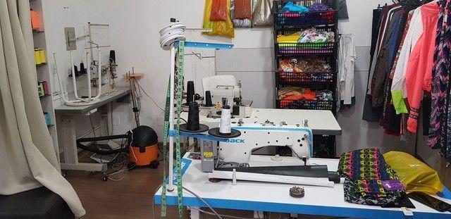 Contratando costureira p moda praia e consertos