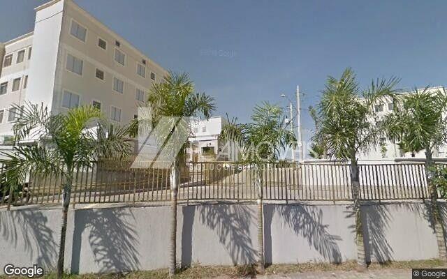 Apartamento à venda com 2 dormitórios em Alto do cardoso, Pindamonhangaba cod:8698e757fac