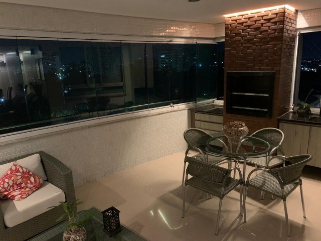 Apartamento no Cond. Sollar da Vila Residencial - Foto 2