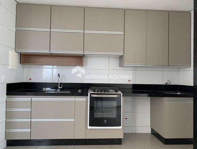 Apartamento à venda, 1 quarto, 1 vaga, São Geraldo - Sete Lagoas/MG - Foto 4