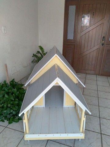Casa pra PET  250.00 - Foto 3