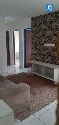Apartamento à venda, 55 m² por R$ 150.000,00 - Chácara Brasil - São Luís/MA - Foto 9