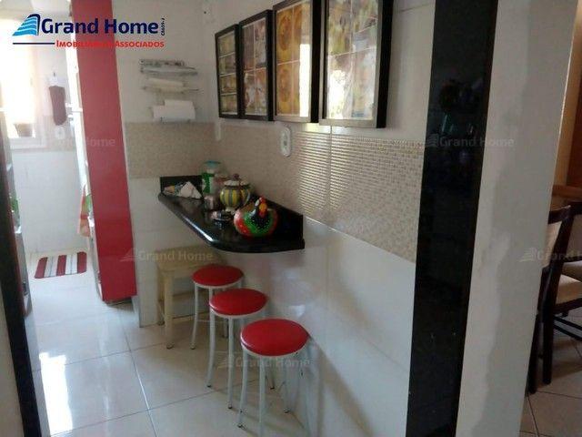 Apartamento 2 quartos em Monte Belo - Foto 11