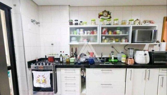 Apartamento à venda, 143 m² por R$ 870.000,00 - Centro - Santo André/SP - Foto 12