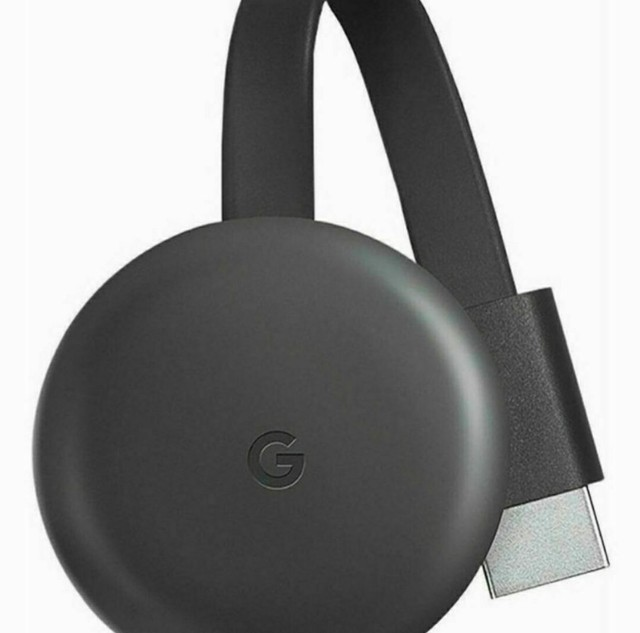 Chromecast 3å Geração  - Foto 3