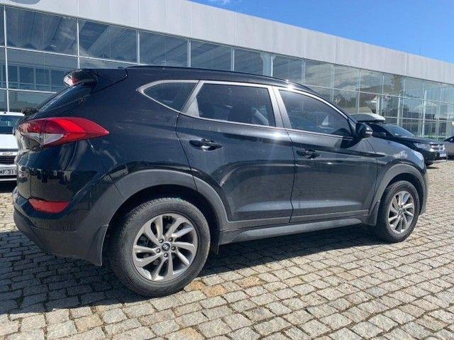 Hyundai Tucson 2.0 Gls - Foto 4