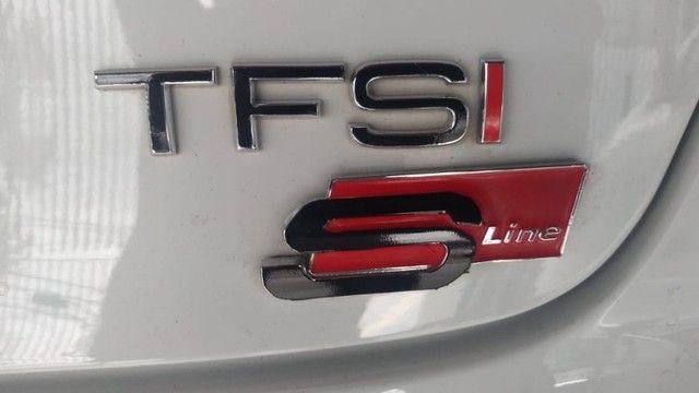 Audi A3 Sedan 1.8 TFSi Ambition S Tronic 2016 - Foto 7