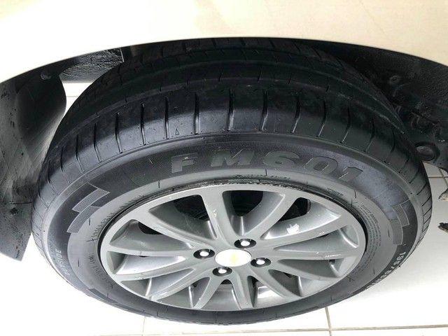 Chevrolet Spin LT 1.8 - Foto 10