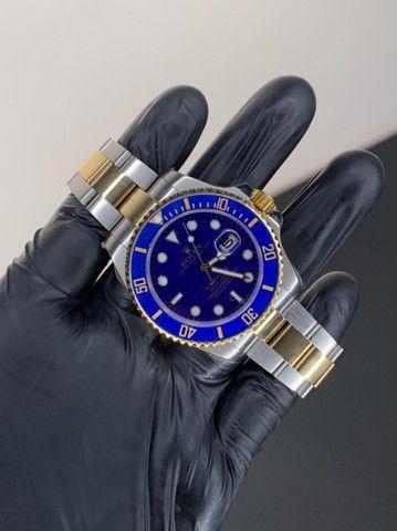 Rolex maquinário automático suíço AAA+