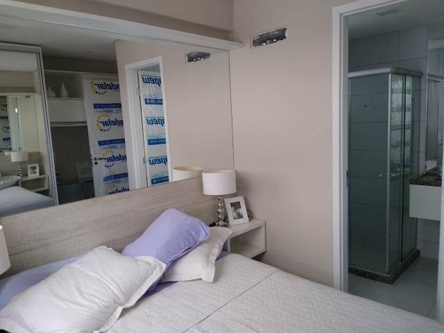 EK   Venha conhecer 03 quartos no Barro - José Rufino - Edf. Alameda Park - Foto 14