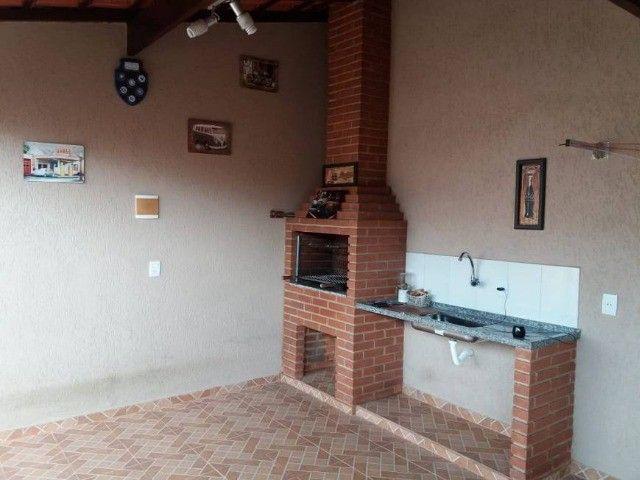 Aluga-se excelente casa com 4 quartos (sem datalhes) no Jardim America/Campolim - Foto 11