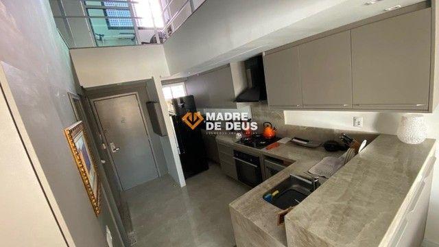 Apartamento no Ed. Beach Class Residence. Meireles, Fortaleza. - Foto 10