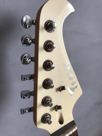 Guitarra Eagle - Foto 4