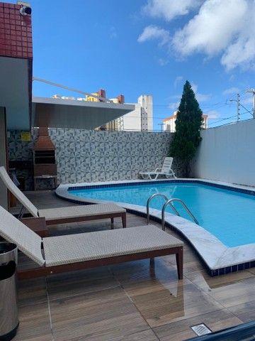 Apartamento à venda com 3 quartos em Manaíra