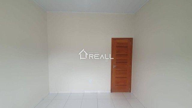 Waldemar Maciel - Casa com 2 dormitórios à venda, 59m² - Rio Branco/AC - Foto 11