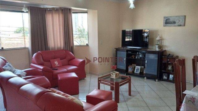 Apartamento com 3 dormitórios à venda, 94 m² por R$ 330.000,00 - Setor Pedro Ludovico - Go - Foto 2