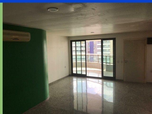 Adrianópolis Condomínio maison verte morada do Sol Apartamento 4 S phvlurbixo stjvloacxn - Foto 9