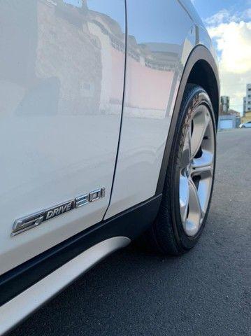 BMW X1 20i 2014 INTERIOR CARAMELO + Teto - Foto 5