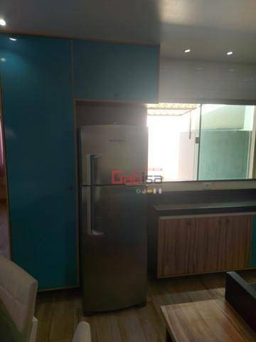 Casa com 2 dormitórios à venda, 120 m² por R$ 515.000,00 - Nova São Pedro - São Pedro da A - Foto 3